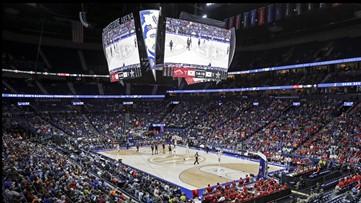 SEC men's basketball tournament won't have fans