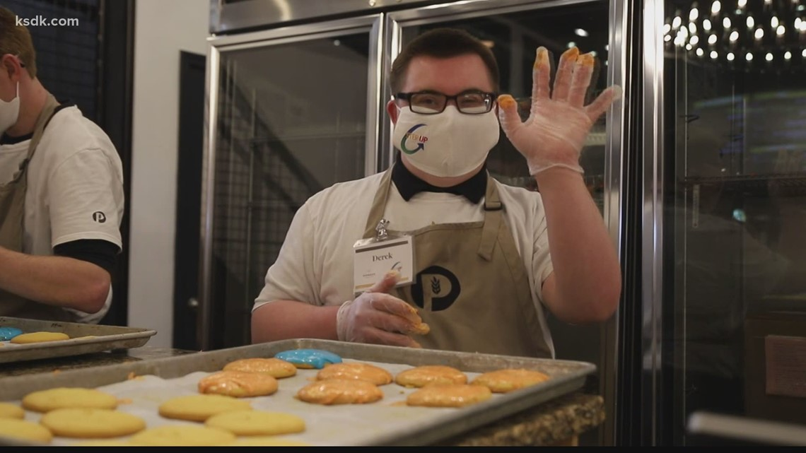 Pioneer Bakery empowers people with disabilities like TikTok star Derek Baker