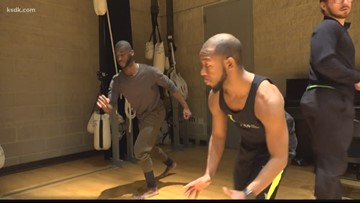 St. Louis performers confront race relations through dance