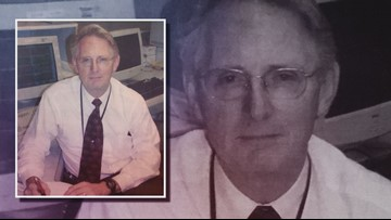 Doctor left destitute after seeking help from physician health program