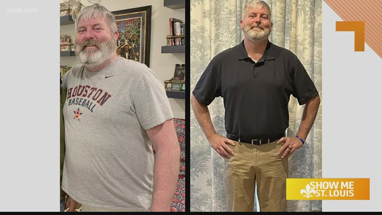 Transformation Tuesday with Charles D'Angelo: Dr. Tim Haman loses 100 pounds