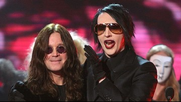 Ozzy Osbourne, Marilyn Manson coming to St. Louis in 2020