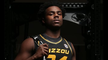 Mizzou Basketball signs 4-star recruit