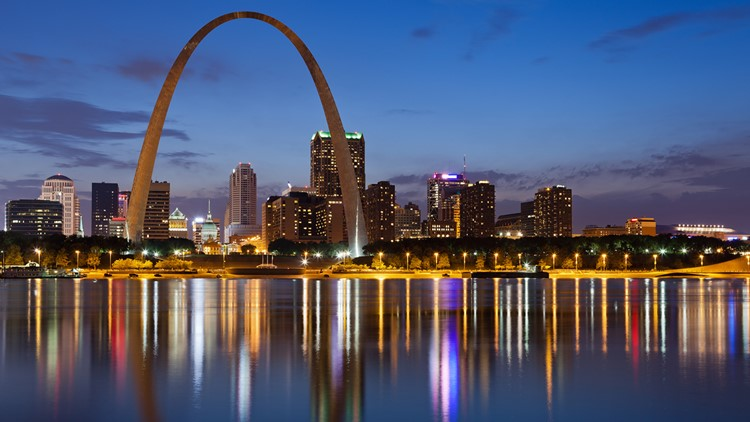 Bunge moving headquarters to St. Louis in 2020