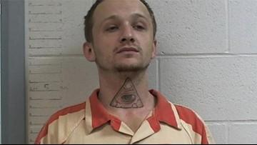 Man who escaped Missouri jail, Oklahoma patrol car captured