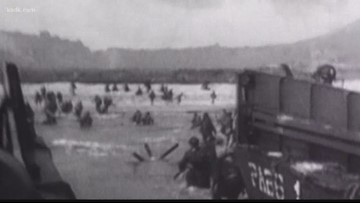 Honoring the St. Louisans who played a part in the D-Day invasion in Normandy