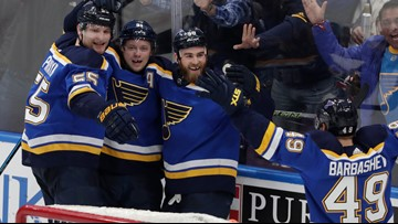 Cusumano: Leading the Blues to history wasn't good enough for Ryan O'Reilly