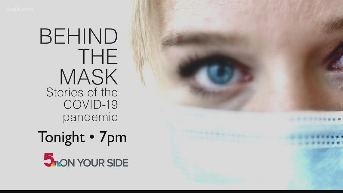 'Behind the Mask' SSM Health documentary airs tonight on 5 On Your Side