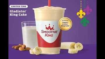 Smoothie King Gift Card Comment-To-Win Sweepstakes