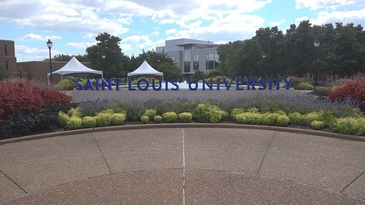 Student petition calls for additional mental health services at SLU