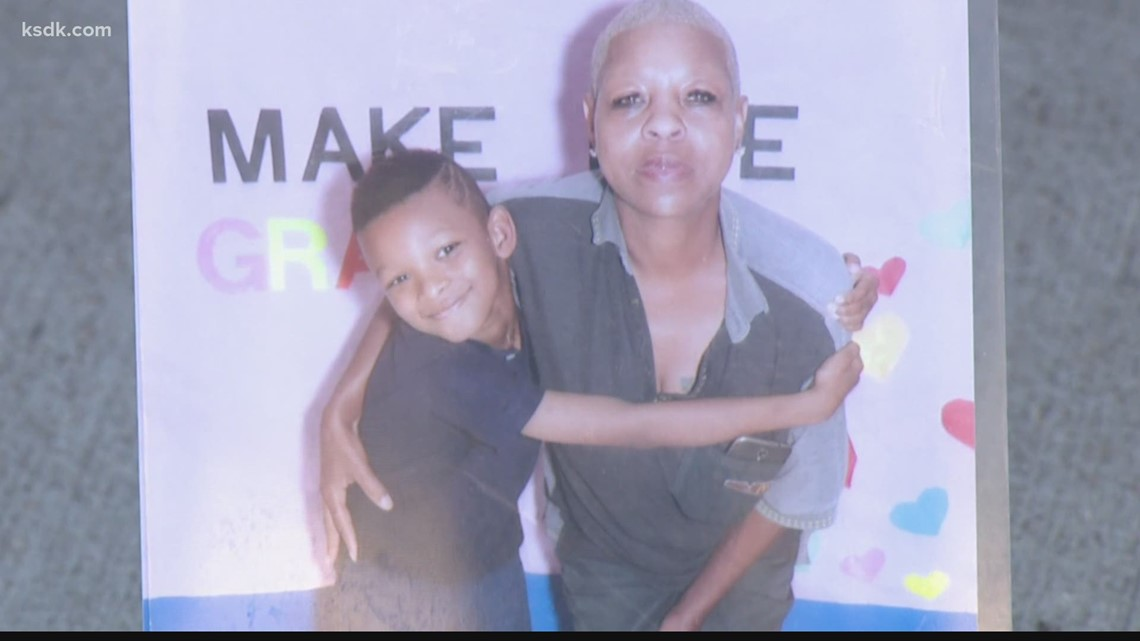 'This is the best day of my life' | Family of 9-year-old shooting victim comforted by arrest