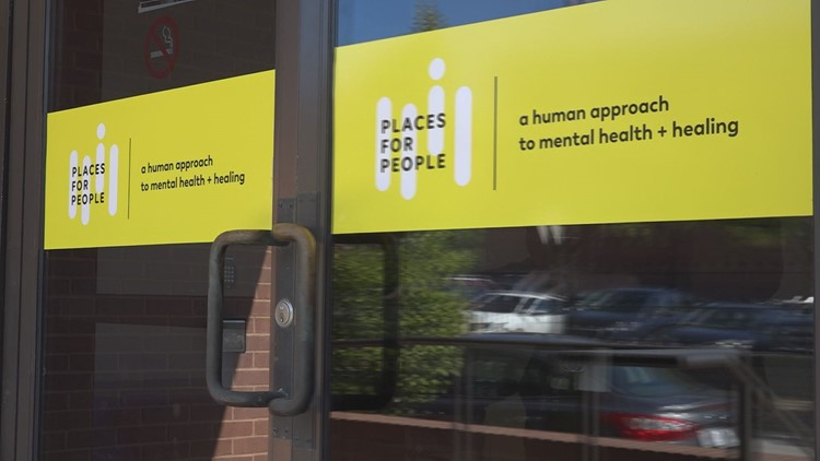 For almost 50 years in St. Louis, Places for People strives to help mental illness and substance use disorders
