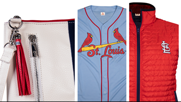 Here's every tchotchke the Cardinals are giving away next season