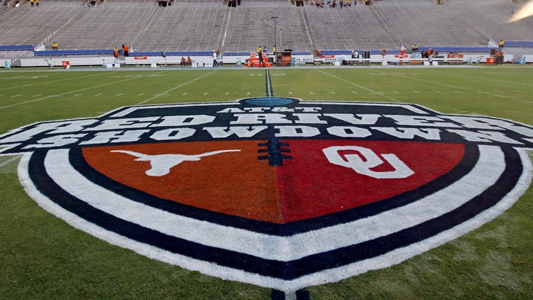 SEC invites Oklahoma and Texas to join league -- in 2025