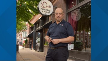 West County restaurant closes after landlord sues for unpaid rent
