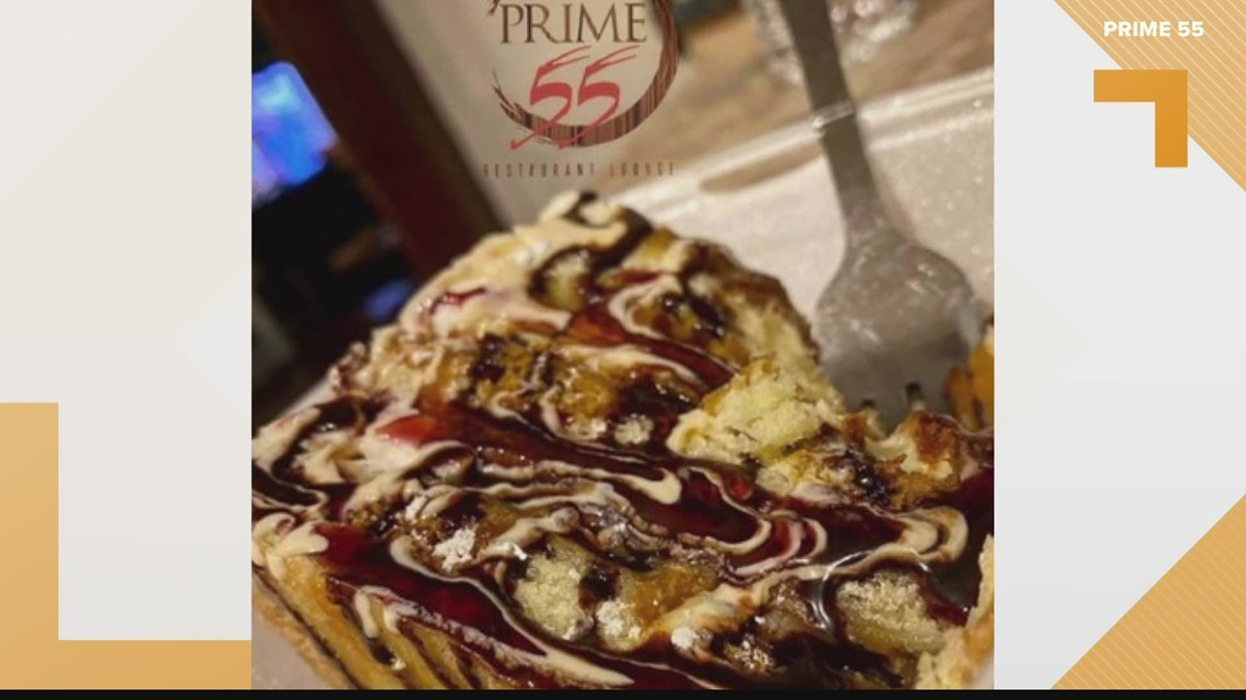 What's Cookin' in the Lou: Prime 55 opens second location, AB launches hard alcohol line, Imo's resumes nationwide shipping