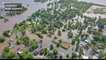 Floods effects linger in Portage Des Sioux