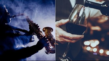 Jazz and wine festival kicks off in Alton next weekend