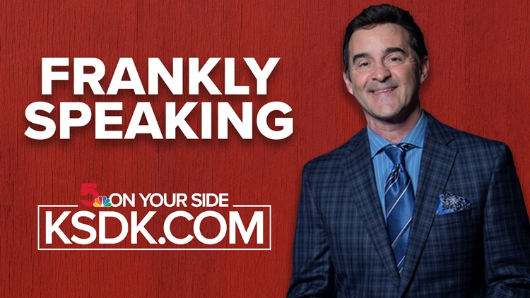Frankly Speaking | Cardinals questions, golfing goals and looking back on 28 years at KSDK