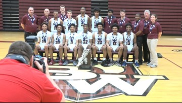 'A dream come true': Belleville West reflects on historic back-to-back state championships