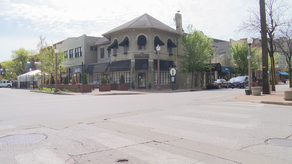 Longtime Central West End restaurant to close