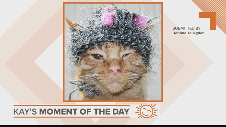 Kay's Moment of the Day: Sept. 2, 2021