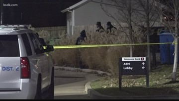 Police investigate officer-involved shooting in The Grove