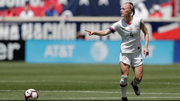Why should you watch USA in the FIFA Women's World Cup?