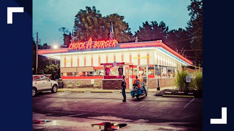 chuck a burger st. louis restaurant