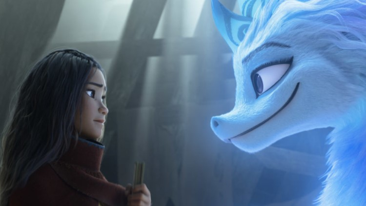 'Raya and the Last Dragon' Review | Sweet yet fleeting Disney adventure lacks substance