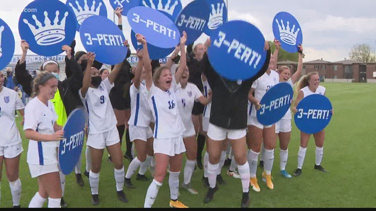 SLU women's soccer team continuing 'dynasty-like' success on the pitch