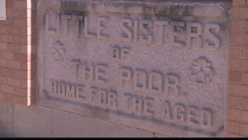 Little Sisters of the Poor to close in St. Louis