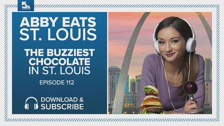 Chocolatier makes jump from candy to St. Louis cannabis company