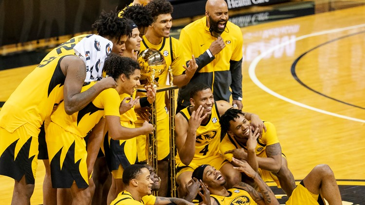 Commentary | Don't overlook unpredictable Mizzou as candidates to capture some March magic
