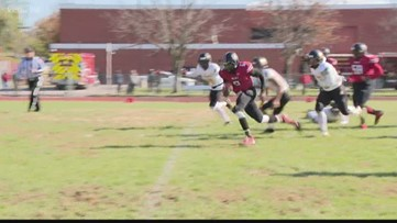 Football highlights: MICDS vs. Parkway Central, Hazelwood West vs. Hazelwood Central
