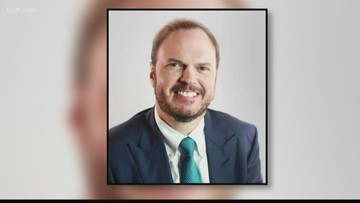 Public visitation Monday for well-known Edwardsville lawyer murdered in his home