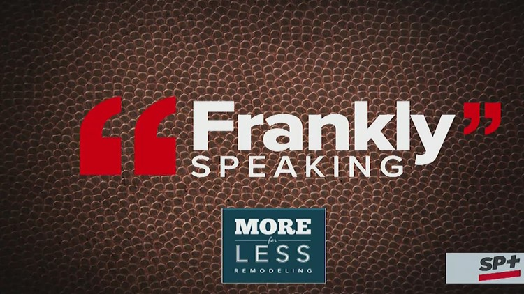 Frankly Speaking: Remembering Frank Sr. on Father's Day