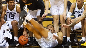 Mizzou basketball upset by one of the worst offenses in the nation