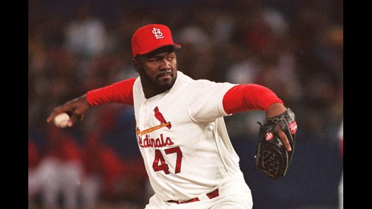 Baseball corrects long-standing sin by making Lee Smith a Hall of Famer!