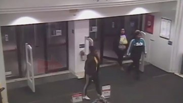 Thieves mace Macy's employees during 'grab and run' at St. Clair Square