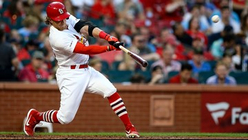 Cardinals lose to Braves 5-2