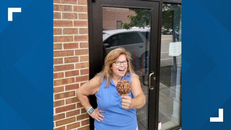 Serendipity Homemade Ice Cream to open second location in The Grove