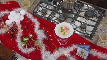 Tenacious Eats cooks up menu that pays tribute to 'Elf'