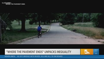 'Where the Pavement Ends' film explores inequality in St. Louis