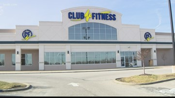 Club Fitness has a workout for everyone