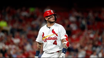 Opinion | Why Yadier Molina is the true king of St. Louis sports