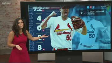 What Cardinal Nation is saying after that heartbreaking Game 3 loss in NLDS