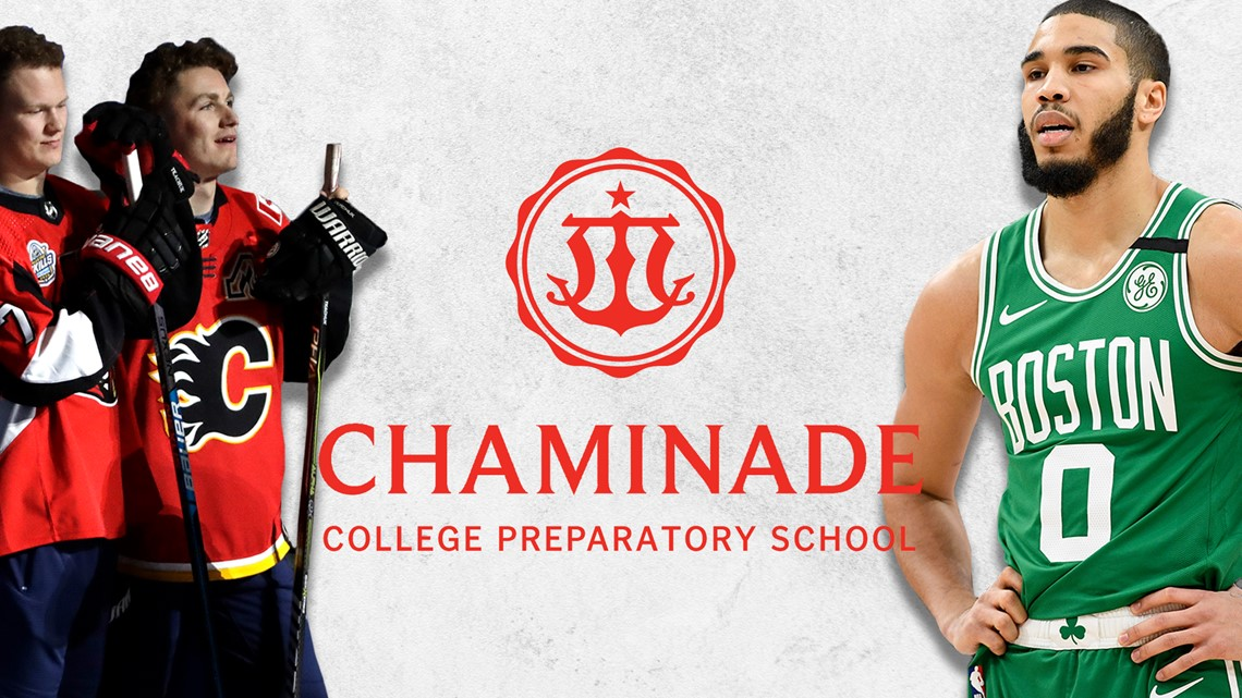 Chaminade can boast 3 pro sports All-Stars in 2020