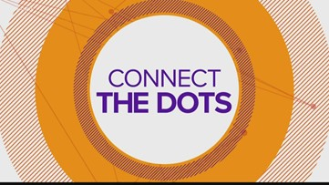 Connect the Dots:  Election Day