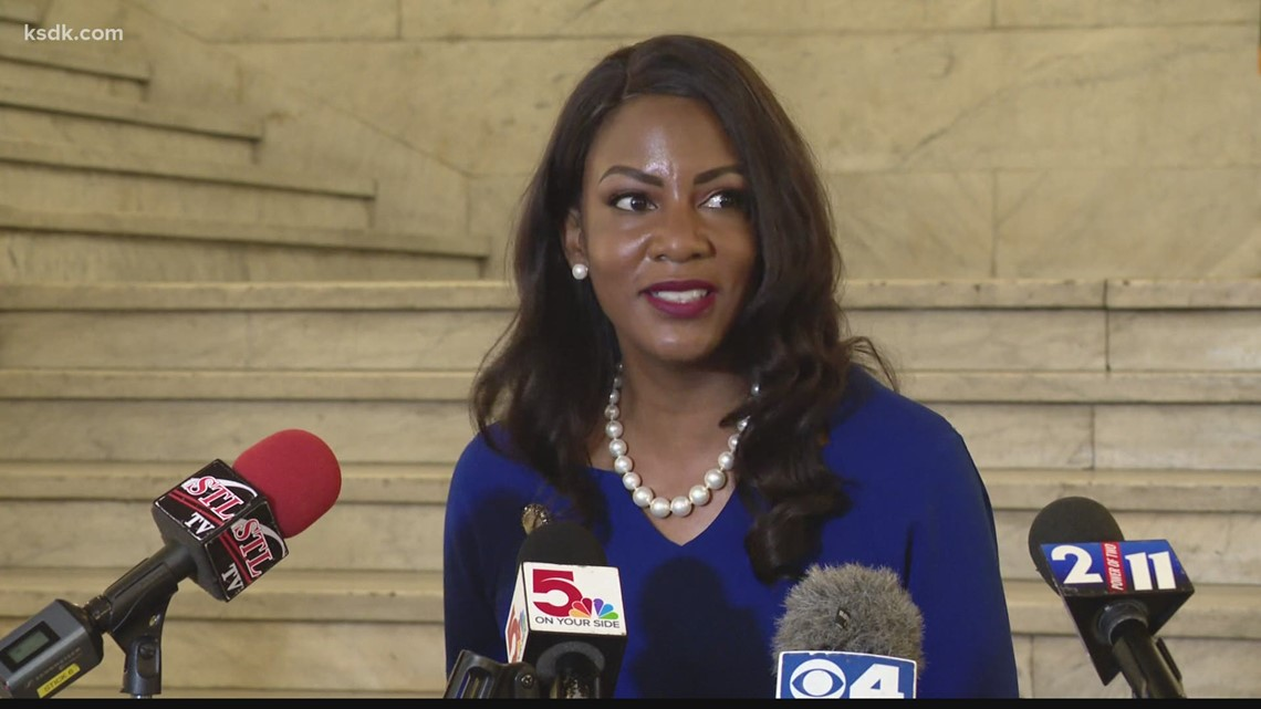 St. Louis Mayor Jones to meet Dr. Fauci to discuss vaccination and direct relief proposals
